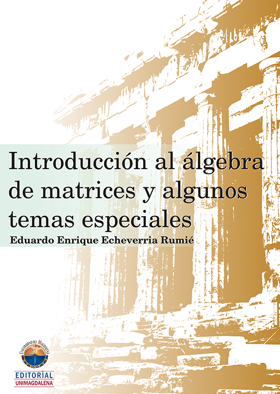 Introduction to Algebra Matrix
